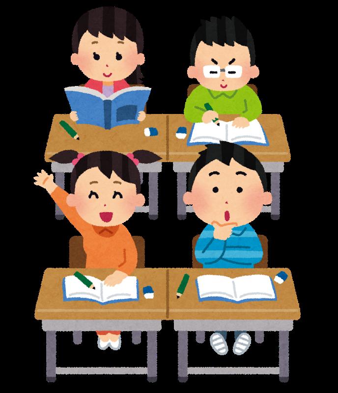 小学校からの塾は早い? Part②|過去のブログ