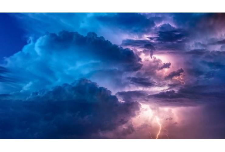 降水確率は雨の強さや雨の降る量とは関係がない!?|つぶやき